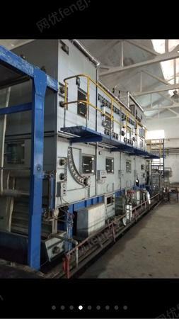 二手织造机械回收