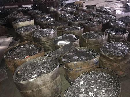 长期高价回收有色金属,废铝