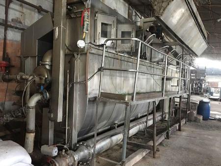 长期高价回收漂染厂设备