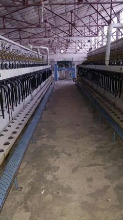 二手棉麻纺纱设备价格