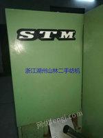 出售精梳机:上海二纺机PX2一比七精梳6套