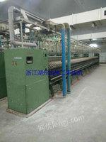出售细纱机:上海二纺128K细纱(高配)275台