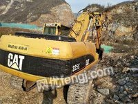 卡特325c挖掘机出售