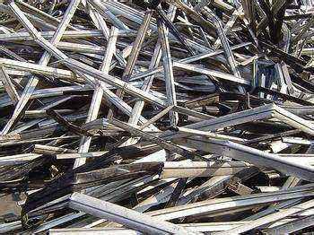 长沙回收废不锈钢
