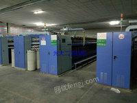 出售2013年江苏中晖 498 全变频粗纱机144锭  10台