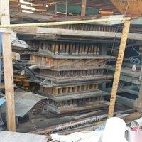 工程混凝土切砖机器,磨具7套