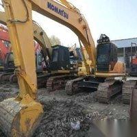 供应精品小松360-7挖掘机