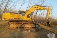 三一215-8S挖掘机出售