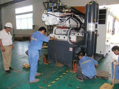 松江工业区电瓶内燃叉车租赁包月南乐路10吨5吨叉车出租