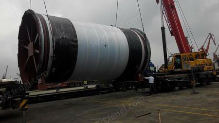 杨浦区军工路8吨25吨汽车吊出租空调广告设备吊装