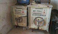 焊机气泵卷扬机等电动工具出售