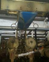 出售2012年产无锡信诚500公斤高温染色机
