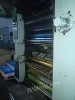 出售卷筒胶印机