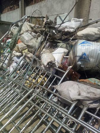 湖南长期回收201废不锈钢、304废不锈钢
