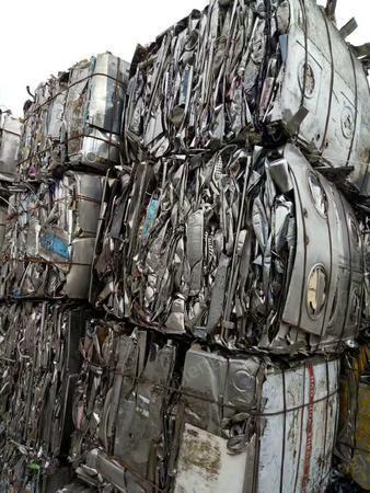 湖南地区大量回收201废不锈钢、304废不锈钢