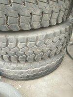 常年出售二手轮胎