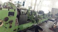 出售上海産深孔镗tq2132a320*6上海重型厂居