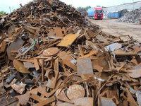 求购大量废钢、中废