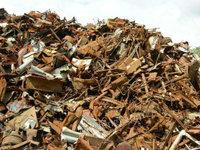 长期大量回收各种废钢