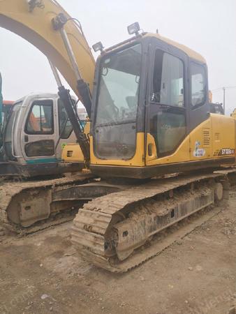 供应二手三一135-9挖掘机