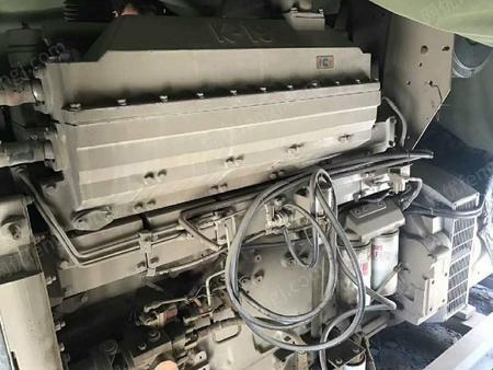 出租康明斯K19  400KW发电机组