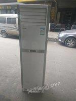 出售二手柜机格力空调1台