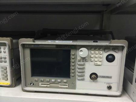 处理旧E5574A光损耗分析仪