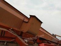 出售LD单梁5吨跨度16.7米一台