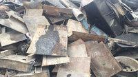安徽长期回收废钢、重废