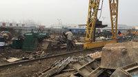安徽长期收购废钢、报废设备