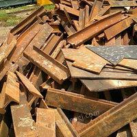 安徽大量回收废钢、报废设备、废旧物资