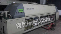Recycling Used Reflow Soldering Machine