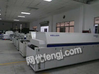 High Price Recycling SMT Equipment