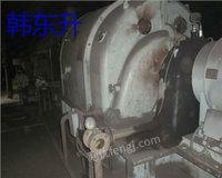 出售TRT共用型高炉煤气余压发电