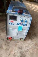 凯恒达电焊机500a出售