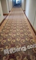 酒店地毯出售