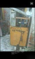 二次构造柱液压泵出售