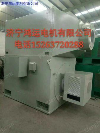 出售YRKK710-8/1600kw/10kv电机