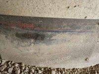 出售二手广州华扬GD480旋盘式制沙机