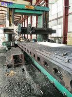 低价处理山东产B2031/10米重型龙门刨床/龙门刨/刨床