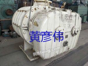 出售:YRKK710-6/1600KW.10KV电机