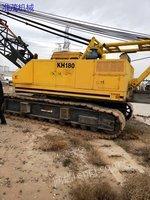 市场商家求购日立KH180-3履带吊出售