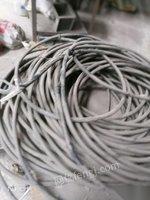 4x16平方吕芯电缆200米左右低价处理