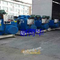 供电康长期出售进口二手帕金斯发电机