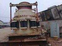 出售上海1200B型标准圆锥机