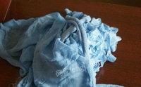 江苏南京大量求购大量废丝,废布,布碎