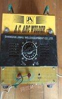 个人出售220v电焊机