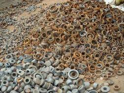 长期回收废旧金属塑料物资