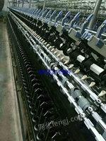 出售15台。456锭细纱机。正宗经纬纺机506,11台。舟山1268,4台。