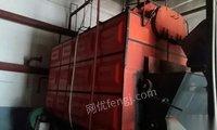 处理库存二手2吨,4吨,6吨燃煤热水锅炉